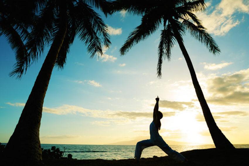 perché fare yoga