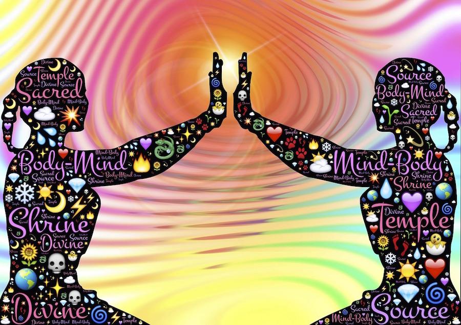 scelta yoga
