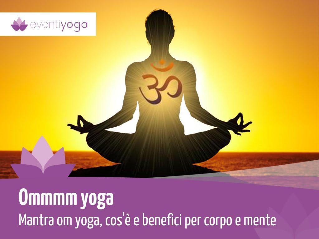 Mantra om yoga