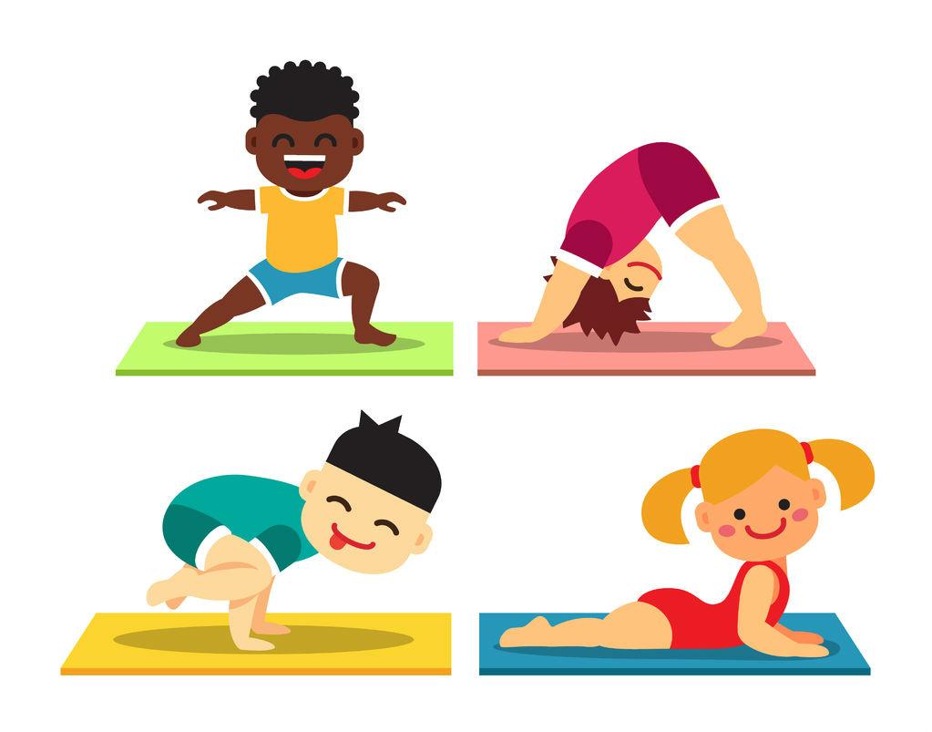0010008d517c I genitori di oggi sanno quanto sia importante il pieno sviluppo fisico del  bambino; la ginnastica e gli esercizi sono obbligatori per i bambini fin  dalla ...