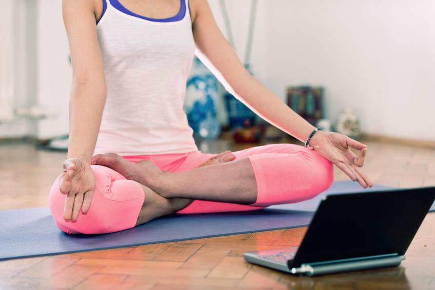 Iniziare yoga
