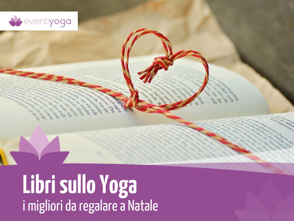 Libri yoga per natale