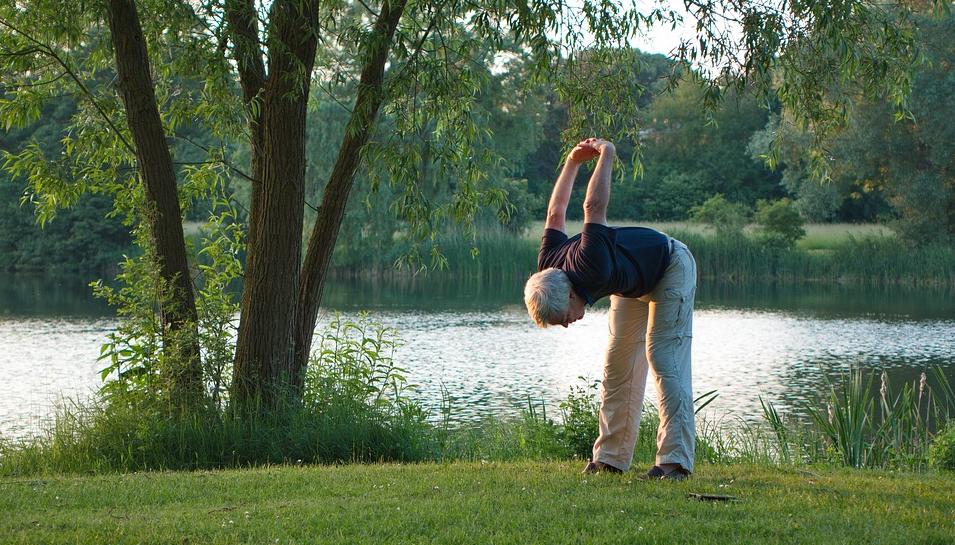 yoga antinvecchiamento