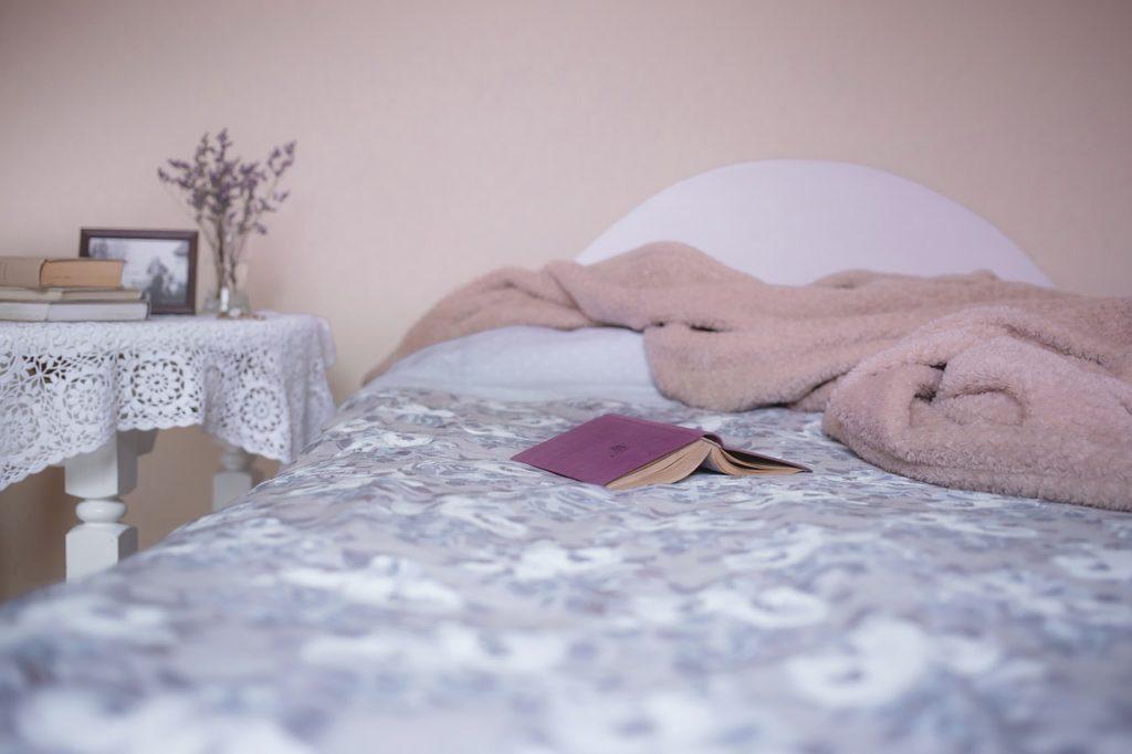 yoga per dormire