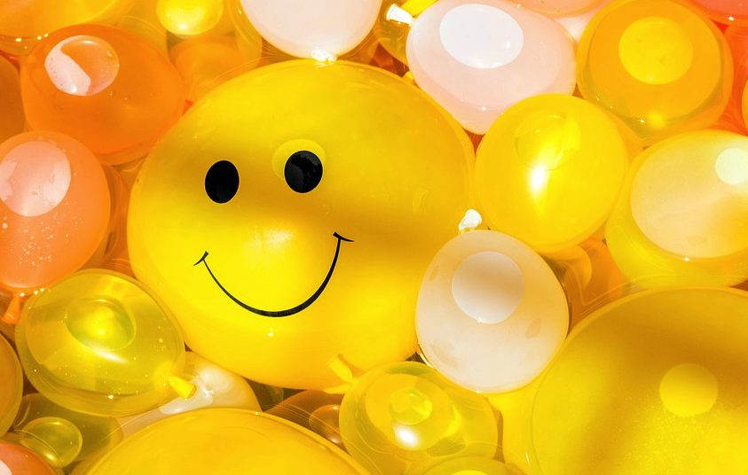 abbastanza Pensiero Positivo: i benefici e i poteri del pensiero positivo KY08