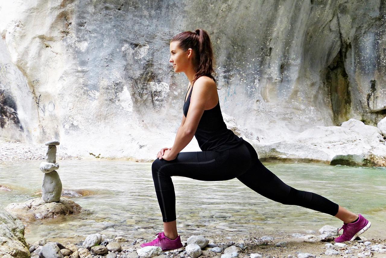 yoga movimento