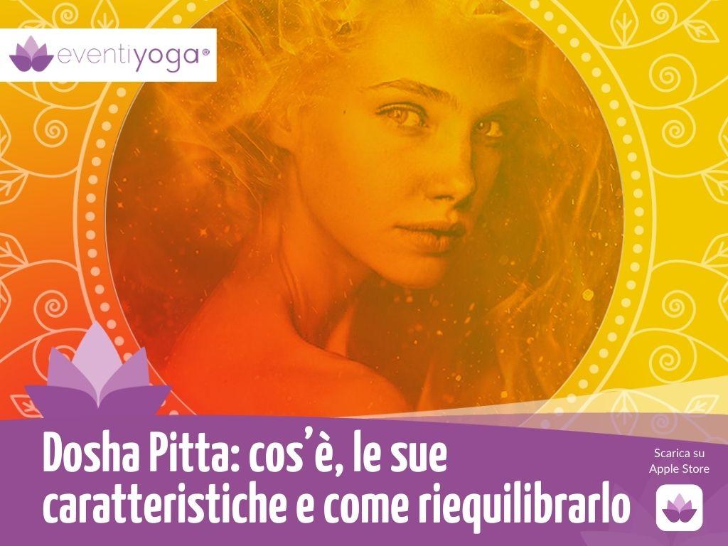 Dosha Pitta