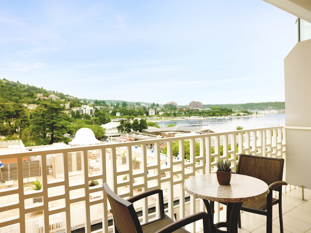 Grand Hotel Portorose