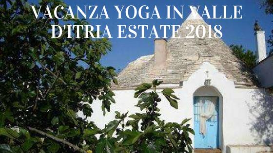yoga itria