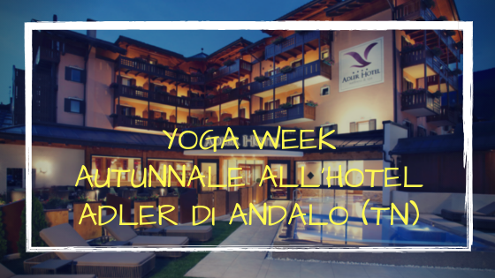 Yoga Week Adler