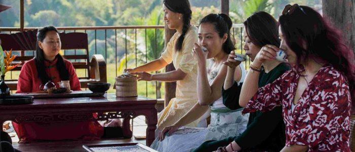 Spiritual Recharge di Capodanno in Thailandia
