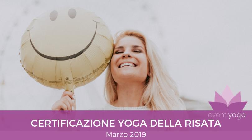 yoga risata