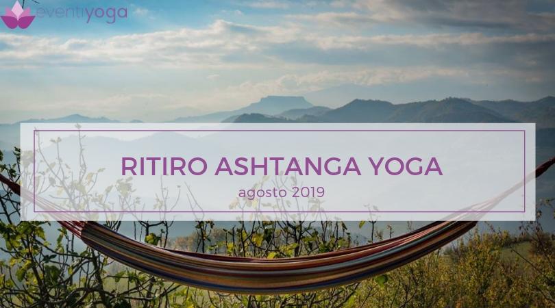 Ritiro Ashtanga Yoga