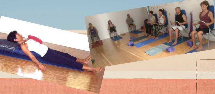 Evento Yoga Correttivo Civitanova Marche