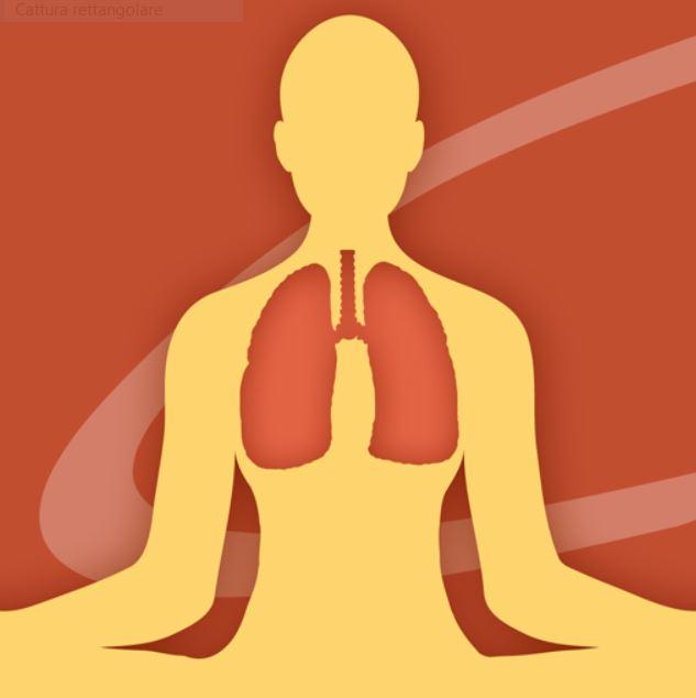 App Universal Breathing - Pranayama