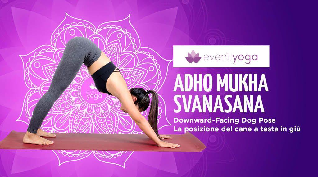 Adho Mukha Svanasana