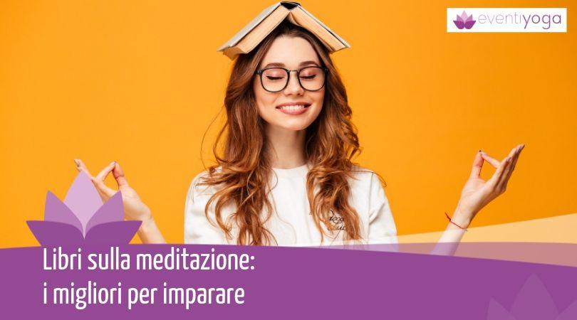 Libri sulla meditazione