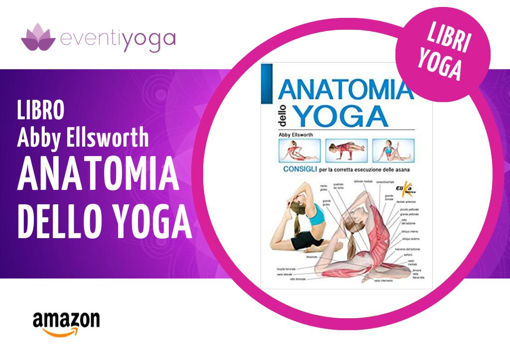 Libro anatomia dello yoga