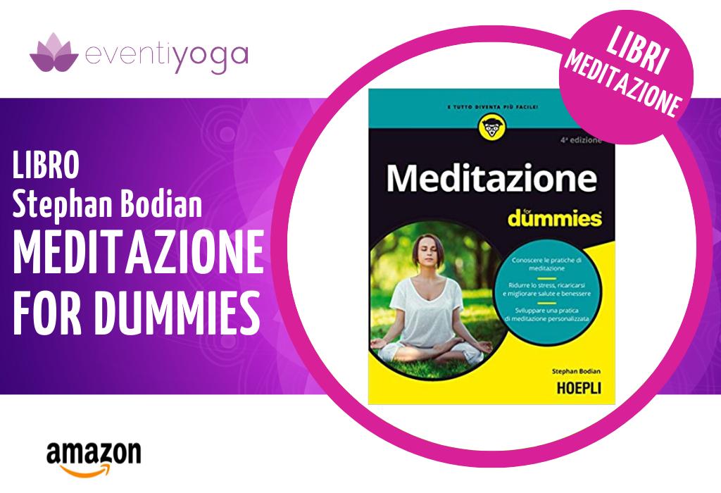 Libri Sulla Meditazione I Migliori Per Imparare Eventi Yoga