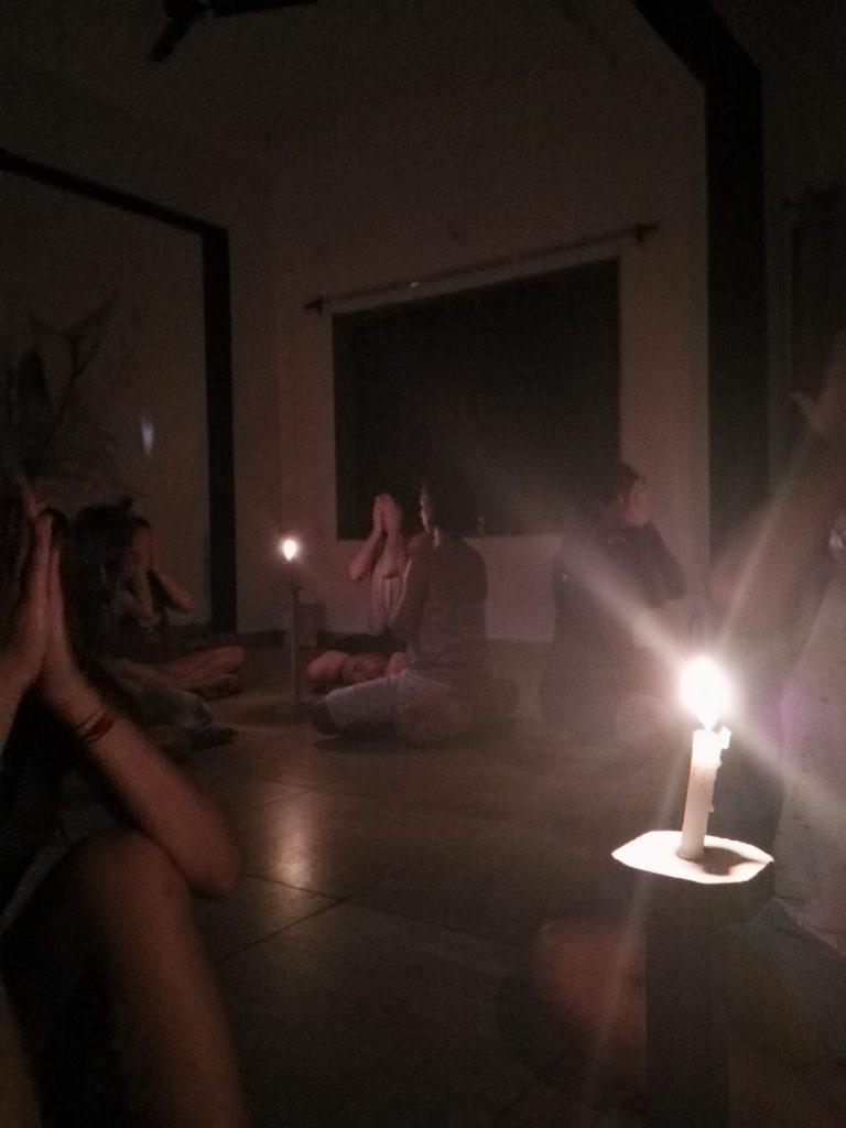 karma yoga: lo yoga della devozione
