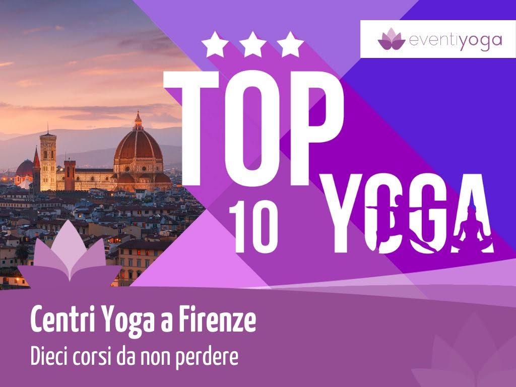 yoga Firenze