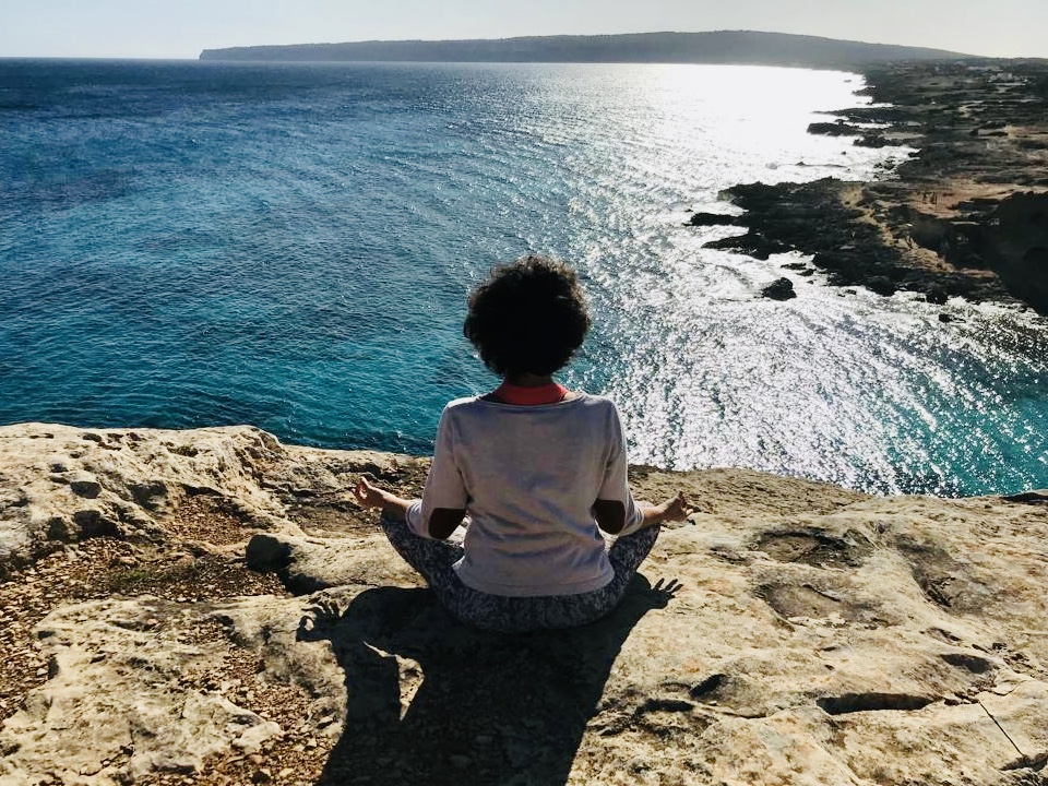 Spiritual Yoga Retreat in Grecia: yoga e archeologia nel Golfo di Corinto - Prenota ora!