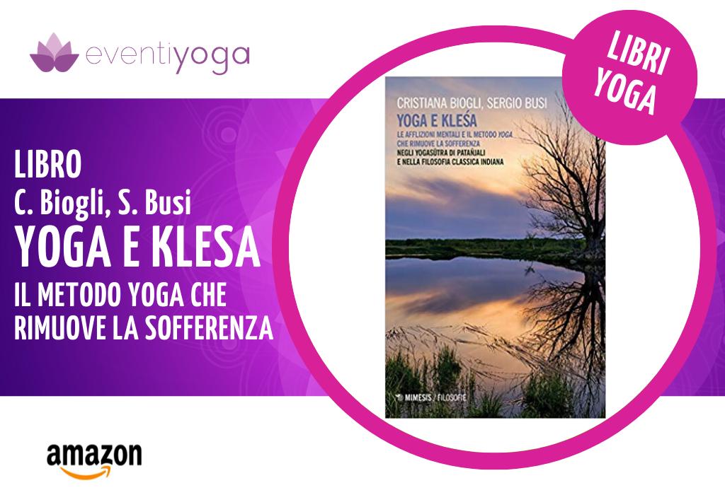 Libri yoga: Yoga e Klesa