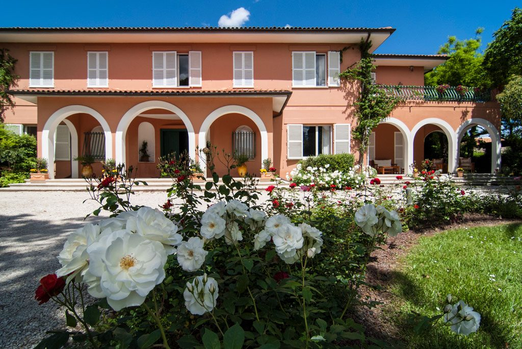 Villa Garulli