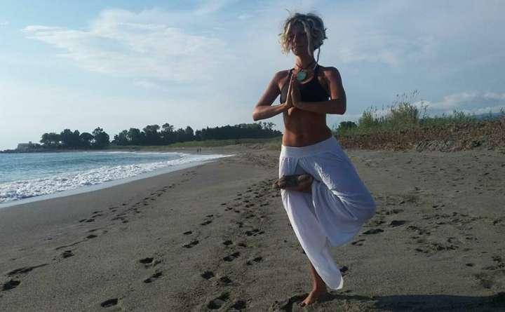 Lezioni Yoga per Bambini Online
