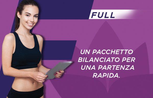 Pacchetto promozione eventi FULL