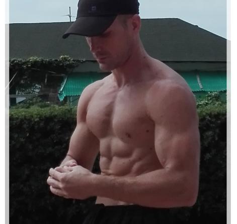 Giacomo Ilaos, insegnanti yoga