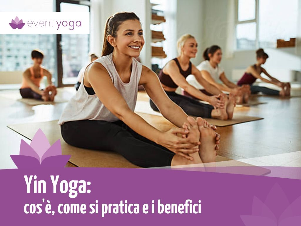 posizioni Yin Yoga