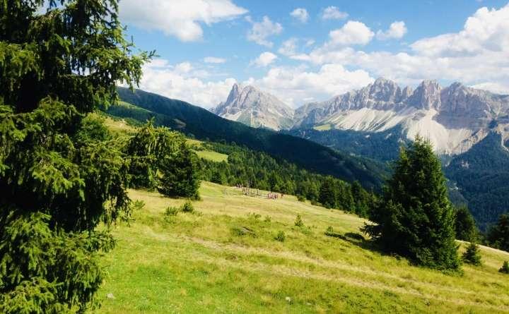 Vacanze yoga agosto Bressanone