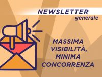 NEWSLETTER GENERALE EVENTIYOGA