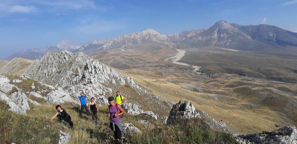 Ritiro Yoga e Meditazione Zazen in Abruzzo