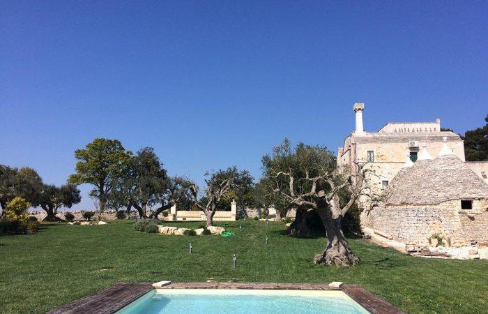 Yoga e Meditation in Puglia