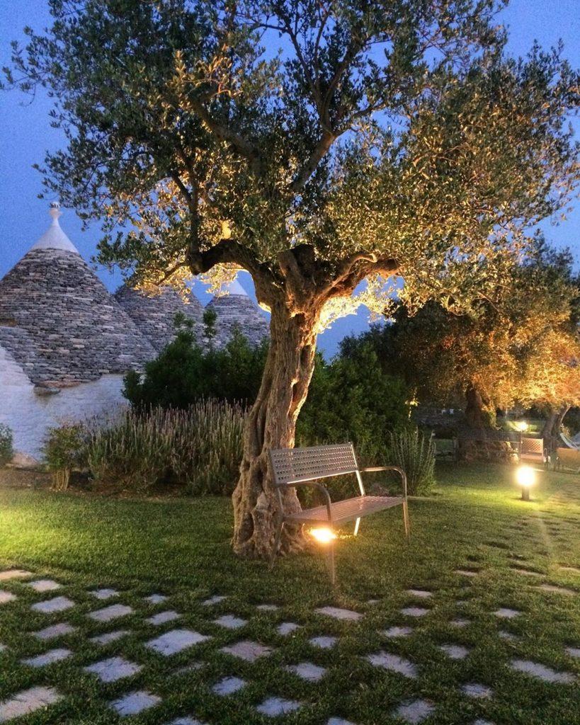 Yoga e Meditation in Puglia