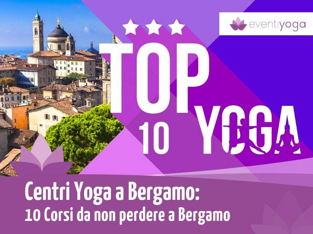 yoga Bergamo