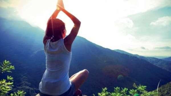 Vacanze yoga ad agosto sullAppennino Tosco-Emiliano