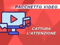 Pacchetto Video Presentazione