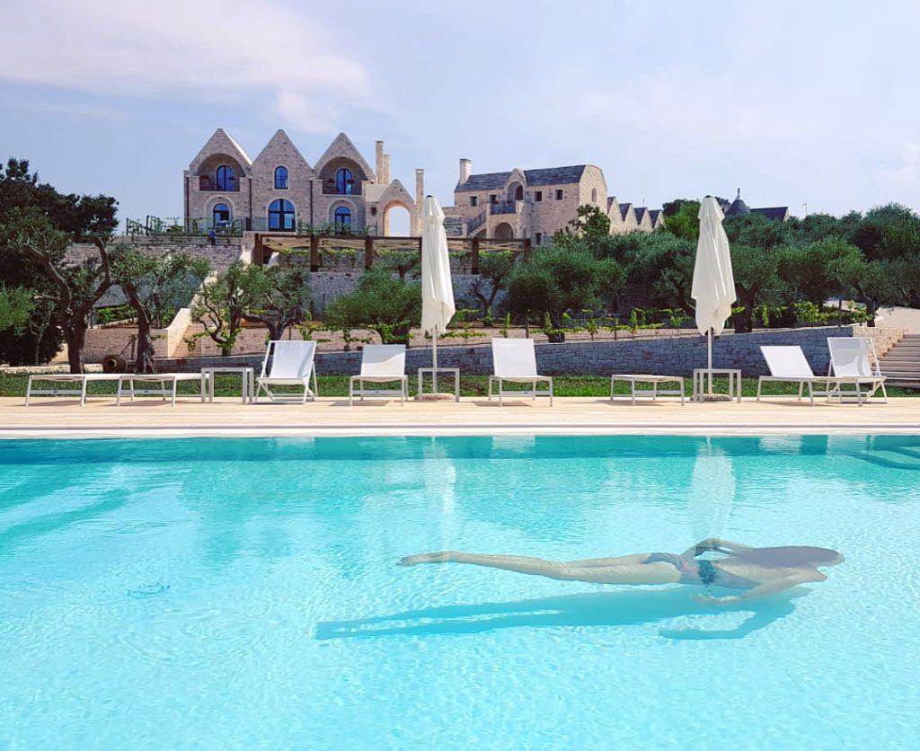 Ritiro Yoga e Meditazione in Puglia