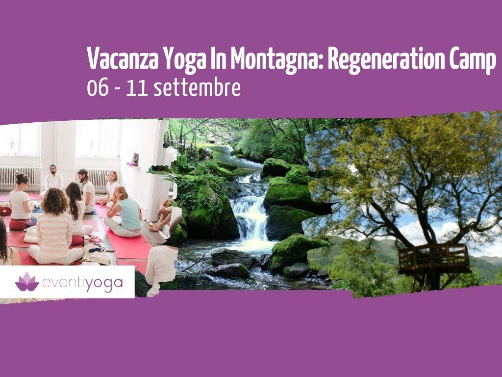 Vacanza_Yoga_Montagna settembre 2020_Regeneration_Camp_cover