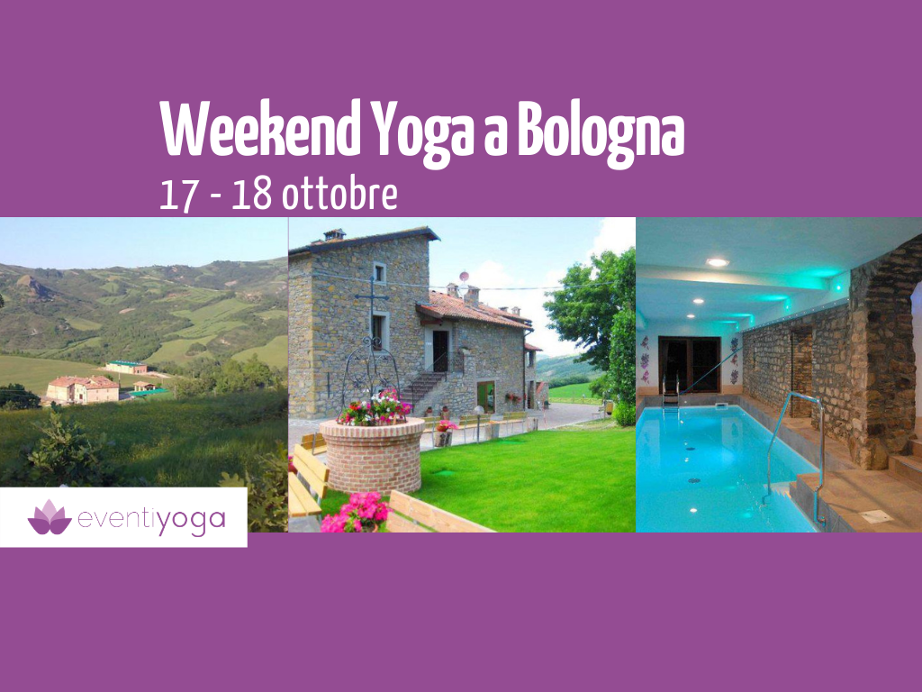 Weekend Yoga a Bologna