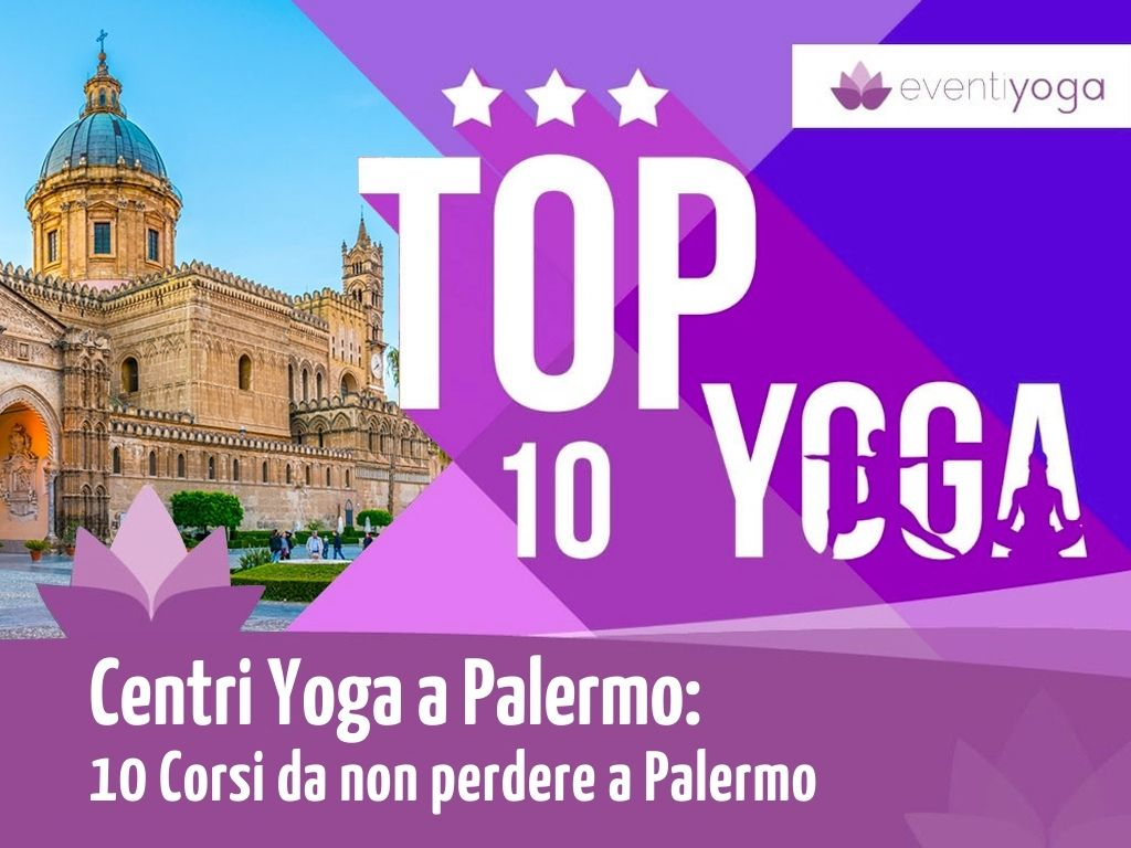 yoga Palermo