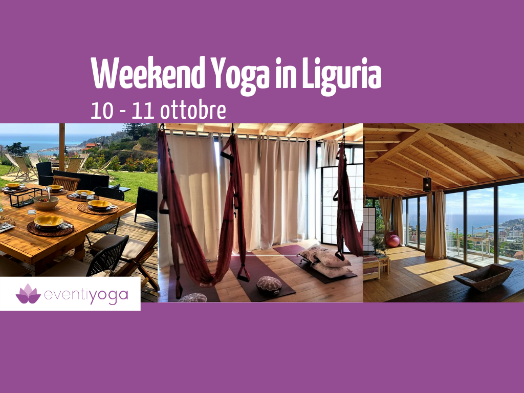 Weekend Yoga in Liguria-10-11-Ottobre