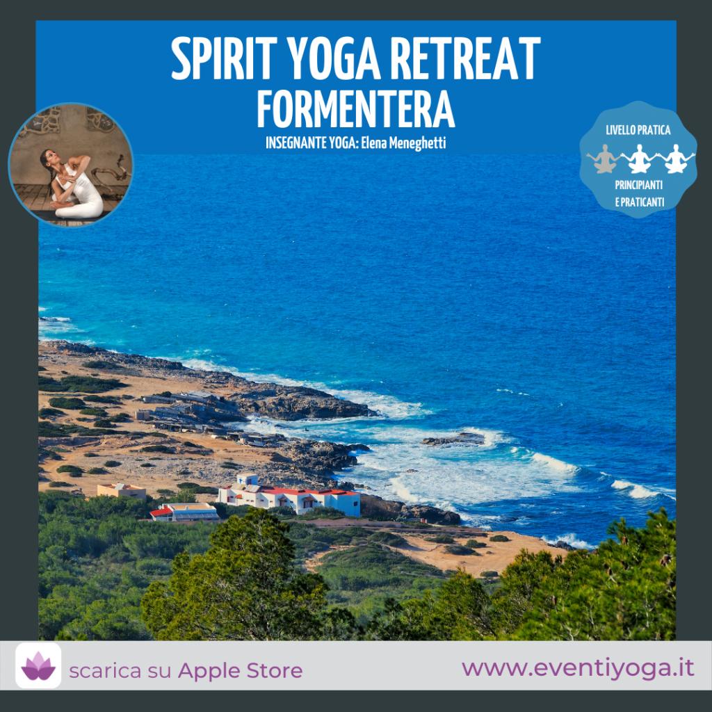 Yoga al Mare - Elena Meneghetti