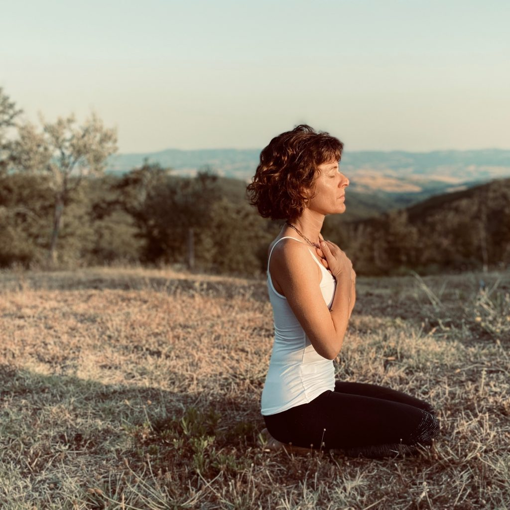 Weekend Yoga in Maremma con Lara Maremmi