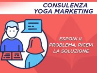 CONSULENZA MARKETING YOGA