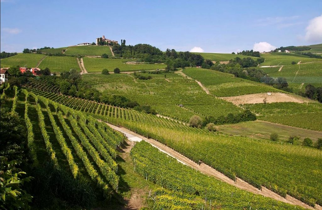 Langhe idee weekend