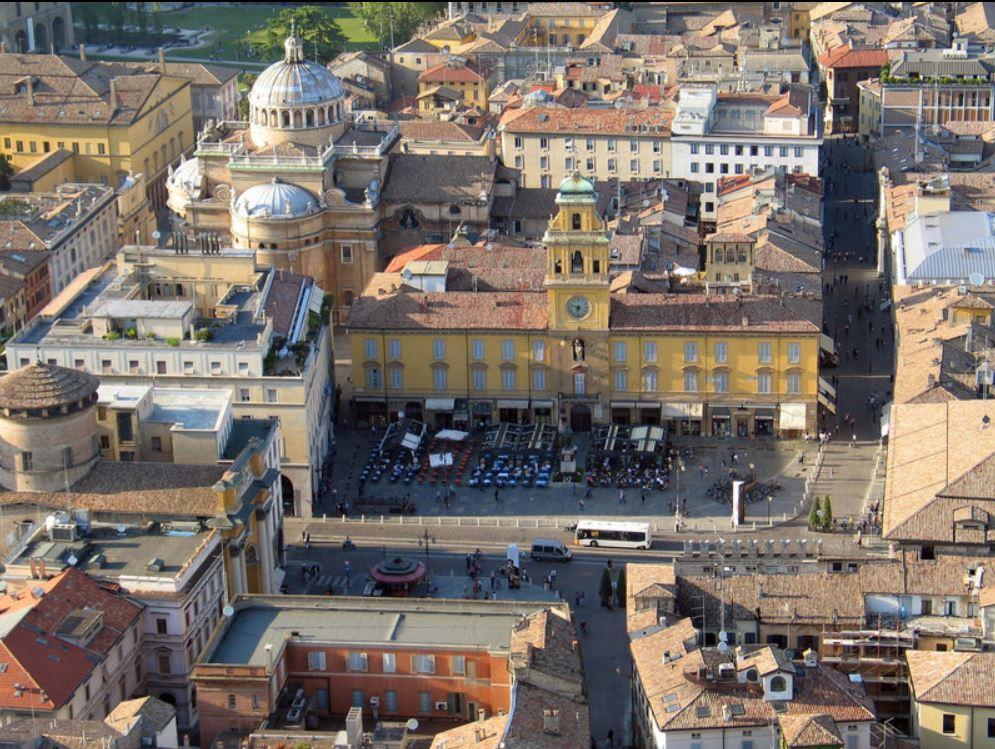 Parma per idee weekend